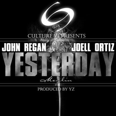 john-regan-yesterday
