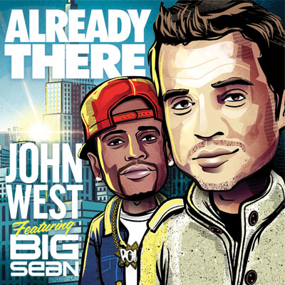 john-west-already-there