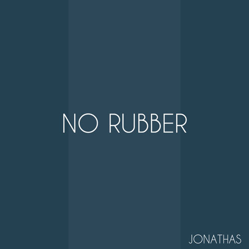 No Rubber Cover