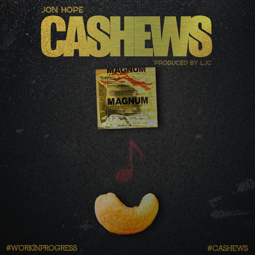 Cashews Cover