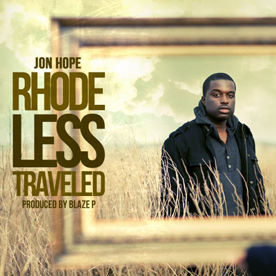 Rhode Less Traveled Cover