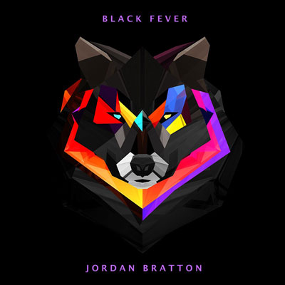 Black Fever Cover