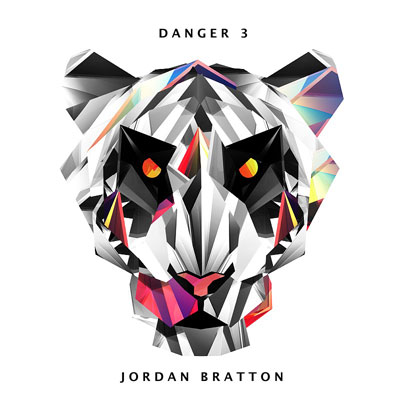 Danger 3 Cover