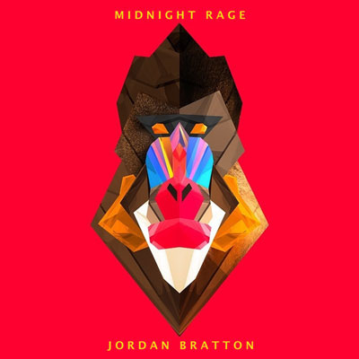 Midnight Rage Cover