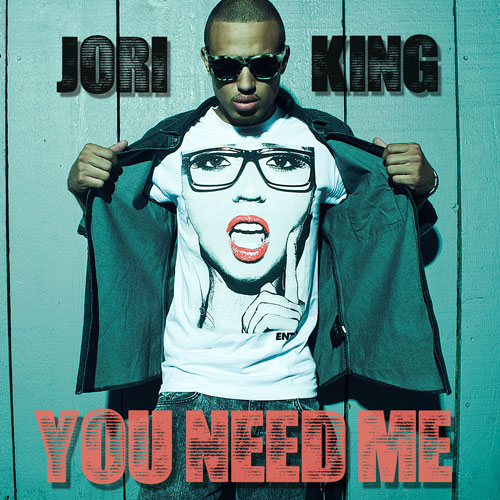 You Need Me Promo Photo