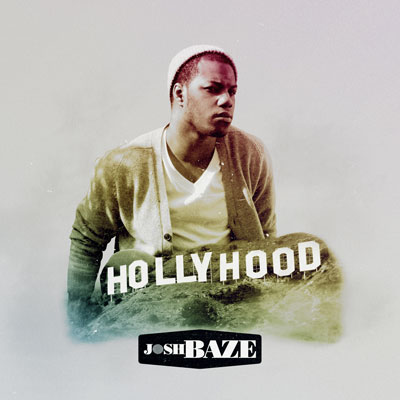 Hollyhood Cover