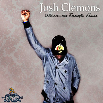 This Is Josh Clemens Cover