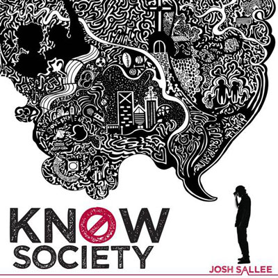 Josh Sallee - Nobody Artwork