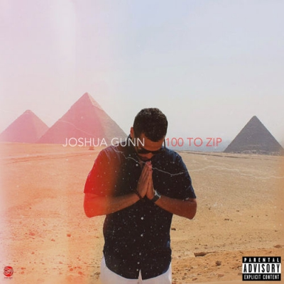 Joshua Gunn - 100 to Zip Artwork