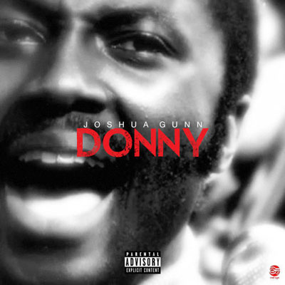 Joshua Gunn - Donny Artwork