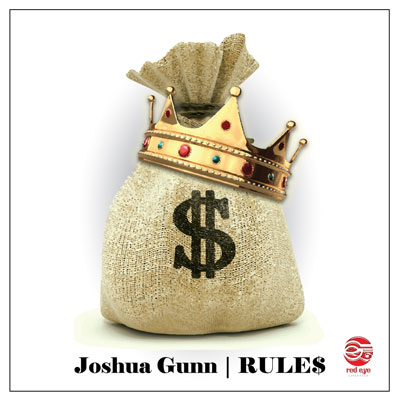 Cash Rule$ Cover