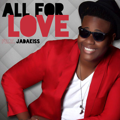 All for Love Cover