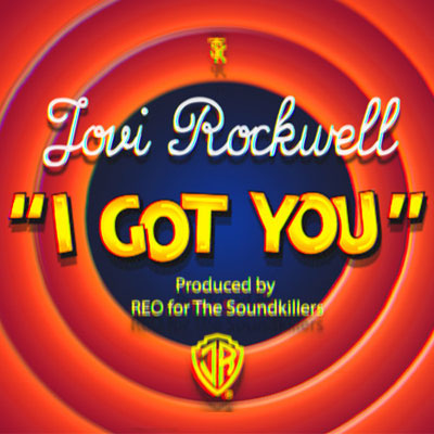 I Got You  Cover