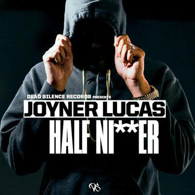 Half Ni**er Cover