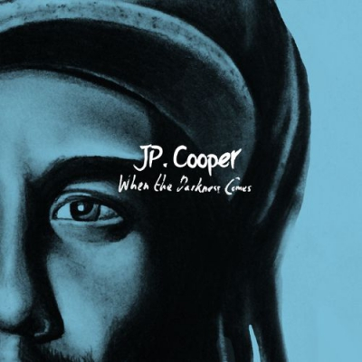 JP Cooper - Closer Artwork