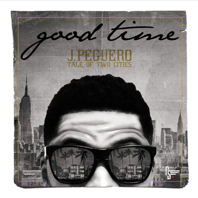 j-peguero-good-time