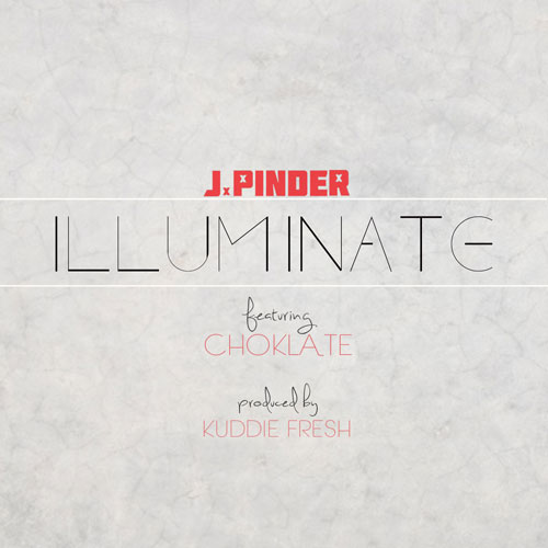 Illuminate Cover