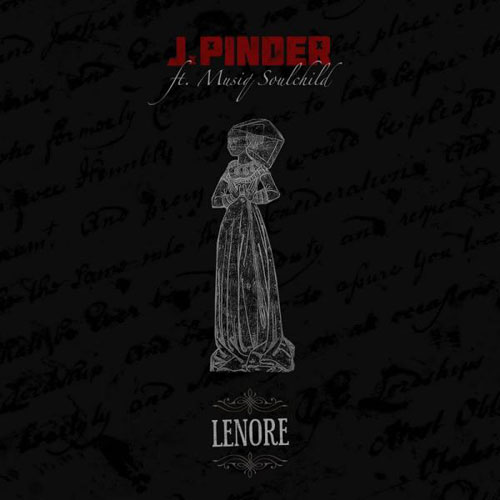Lenore Cover