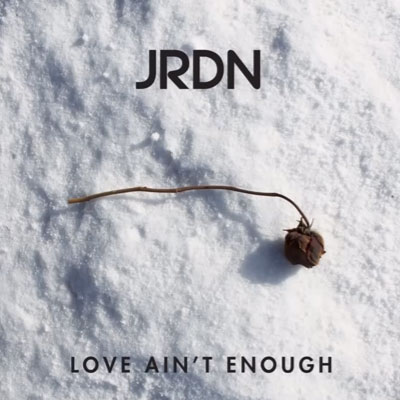Love Ain't Enough Cover
