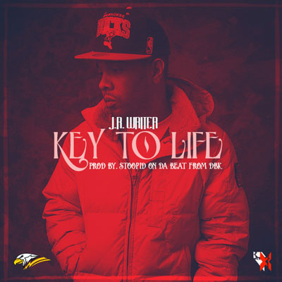 Key to Life Cover