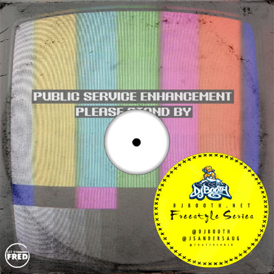 P.S.E. (Public Service Enhancement) Cover