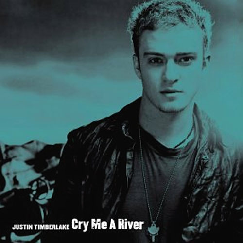 Cry Me a River Cover