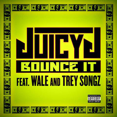 Bounce It Cover