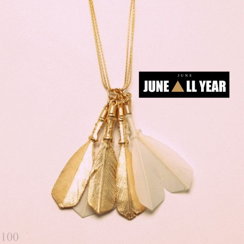 All Year Cover