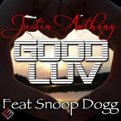 Good Luv  Cover