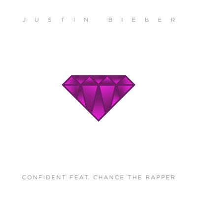 Confident  Cover