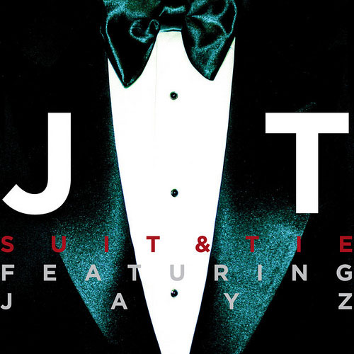 Suit & Tie Cover