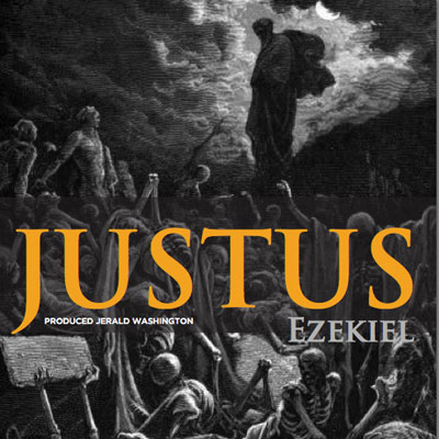 Ezekiel Cover