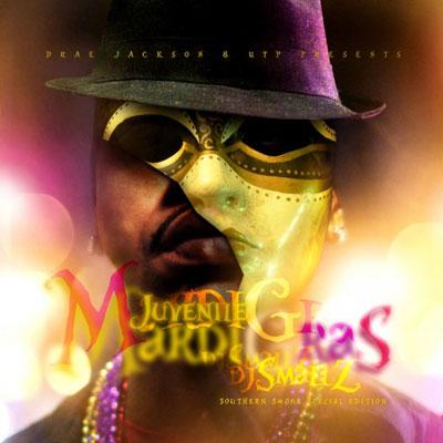 Mardi Gras Cover