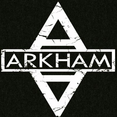 Arkham Asylum Cover