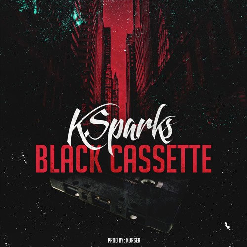 [Listen] K. Sparks - Black Cassette ft. Snoh Ramos & Nation