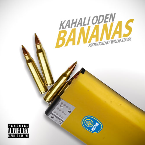 Bananas Cover