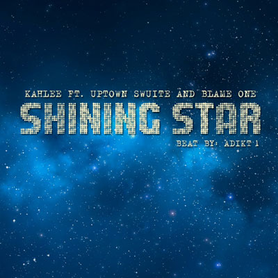 Shining Star Cover