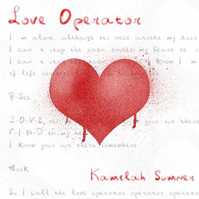 Love Operator Cover