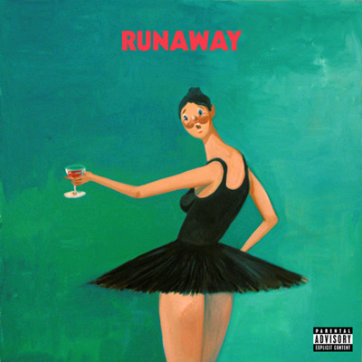 Runaway Promo Photo