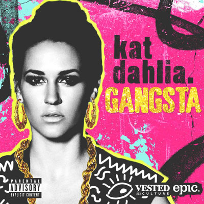 Gangsta Cover