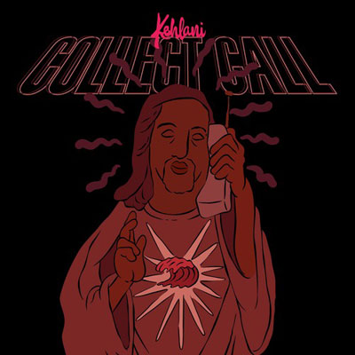 Collect Call Cover