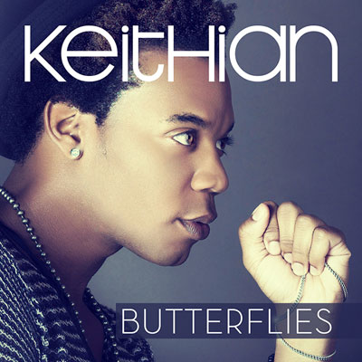Butterflies Cover