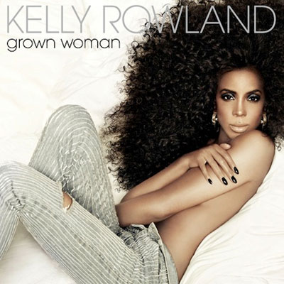 Grown Woman Cover