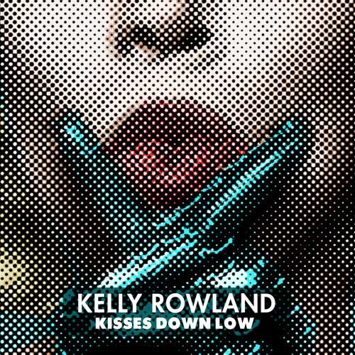 Kisses Down Low Cover