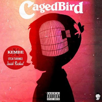 Caged Bird (Jager) Cover