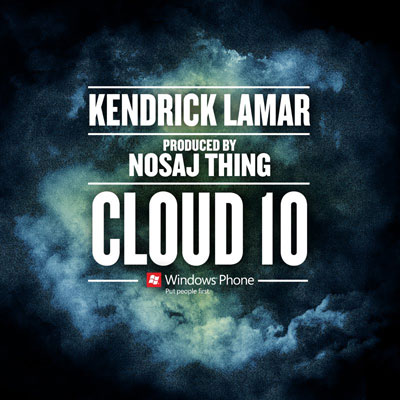 Cloud 10 Cover