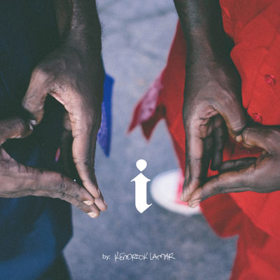 Kendrick Lamar - i Artwork