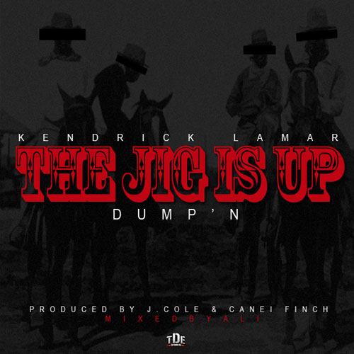 The Jig Is Up (Dump'n) Cover