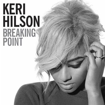 Breaking Point Cover