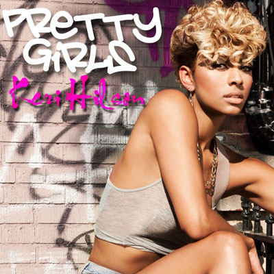 Pretty Girls Rock Promo Photo